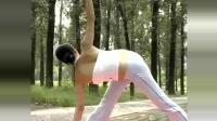 从零开始学瑜伽-心灵舒压瑜伽第三集