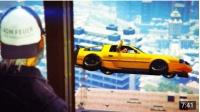『游戏者联盟』【GTA5】意外搞笑的傻缺失败时刻#81
