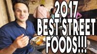 吃货老外2017年度美食评选