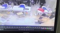 宁波一职教老师医院内追打护士 保安劝阻仍不收手
