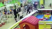 三名壮汉持铁凳重伤母子 引发网友愤怒并呼吁人肉
