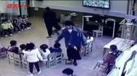 3岁孩子疑遭幼师打骂 园方拒供完整监控