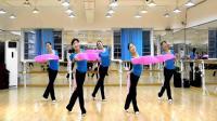 谁不说俺家乡好-应蝶儿舞蹈教学师生5人练习