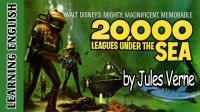 儒勒·凡尔纳《海底两万里》, 全民英语纯文对照精品听力素材!