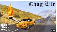 『游戏者联盟』【GTA5】有趣的碉堡与傻缺时刻集锦 #5