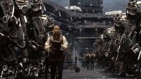几分钟看《黑客帝国3》系列完结之作, 人类基地危在旦夕