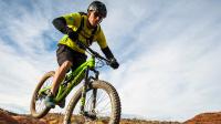 FEZZARI - 美国本土犹他州品牌支持年轻人多多骑山地车!