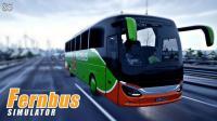 "【LRTINTER】长途客车模拟 #085 ""奢华""客运站 Fernbus Simulator"