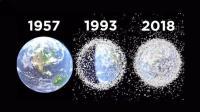 不可避免吗? NASA科学家最近警告: 人类未来可能无法访问太空!
