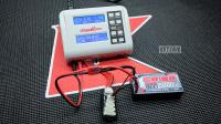 《超人聊模型》第三十八期,Ultra Power UP200 DUO 充电器开箱