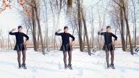 最新32步广场舞《美美哒》附口令教学  玫香广场舞原创编舞简单易学