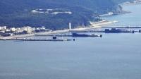 中国095核潜艇浮出水面, 搭载新型巨浪3, 美军都夜不能寐了
