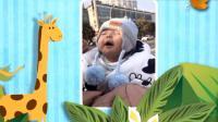 【此处有个Vlog】家有萌娃~宝宝初上镜~