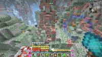 我的世界美丽新世界84: 村子下的蠹虫穴