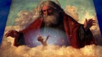 上帝和女娲都用7天创造世界,都用泥土造人,是巧合吗?