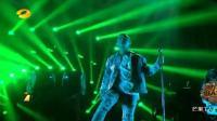 《我是歌手》: GAI嘻哈中国风演唱《沧海一声笑》 不一样的中国风