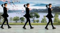 阿真广场舞《爱郎的心》32步鬼步舞