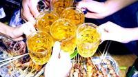 这两个城市一年喝掉50万吨啤酒 连蒙古汉子都甘拜下风