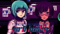 调调酒聊聊天 #2 | VA-11 Hall-A: Cyberpunk Bartender Action
