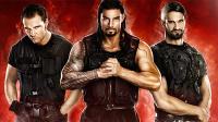 WWE2018年1月15日狂野角斗士之WWE美国职业摔角