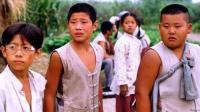 第三期: 《小兵张嘎》里四位小演员孟伟, 杜雨, 张一山, 王莎莎、钱哆多你还记得么?