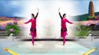 建群村广场舞《带你潇洒带你嗨》编舞 茉莉2018年最新广场舞带歌词