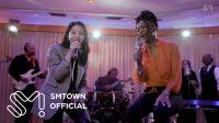 [STATION] Siedah Garrett X BoA_Man in the Mirror (LIVE)_Teaser