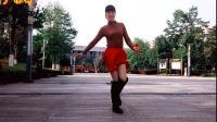 麦芽广场舞《老妹你真美》原创32步鬼步舞 简单好看