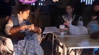 佟丽娅片场狂吃辣条, 黄晓明一脸八卦问刘昊然有没有女朋友