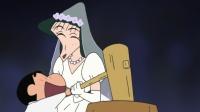 """蜡笔小新笔[951][2018.01.12]和娜娜子姐姐打年糕&想收集宝""""石"""""""