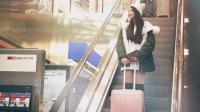 【环球梦游记】梦云揭秘旅行最爱, 陪她踏遍万水千山的原来是ta? !