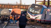 世界上最发达的国家居然没高铁, 铁路事故率世界第一!