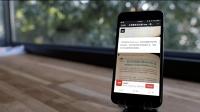 手机的原生备忘录也能扫描文件? 可以省下一个扫描文件 App