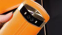 美图V6开箱体验:5099元的时尚轻奢四摄自拍神器