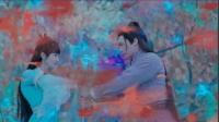 《青云志》李易峰和全门弟子被枫叶所困, 赵丽颖前来相助!
