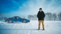 白话汽车: 后置后驱的保时捷911在雪地上还能开吗?