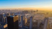 游走在城市之巅(第四季)——红骏影像2017唐山航拍