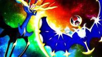 我的世界《神奇宝贝传说神兽对决》11究极月亮大战X神超梦无动于衷MEGA! 爆笑精灵宝可梦#savage