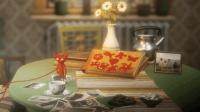【喵可】❤毛线小精灵❤001-一个迷茫的开始, 花结花结