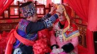 乌克兰美女钟爱土家族少年 要求婚礼所有人必须流眼泪