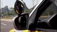 新手倒车入库技巧视频讲解视频侧方停车 防刮擦驾考科目二