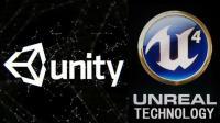 UE4虚拟现实(虚幻引擎)UE4基础操作