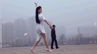 这广场舞好有意境喜欢的转发哦《三生三世》典唯美三步舞