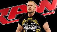WWE2018年1月18日狂野角斗士之WWE美国职业摔角