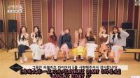 【中字】韩国女团(Lovelyz)梨子日记第五季 Lovelyz Diary Season 5 EP.8(完)