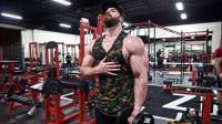 Bradley Martyn - 举铁就是生命 肩部与手臂训练 - 592
