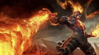 超神解说:复仇焰魂布兰德,一套伤害敌方团灭,恐怖如斯