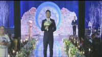 姐姐结婚典礼上, 弟弟唱了一首《给你们》, 感动全场, 红遍网络
