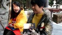 矫情女友爱的太自私, 逼疯男友求放过, 涂磊这句话让她无地自容了!