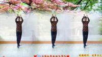 代玉广场舞《比翼双飞》16步